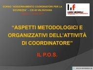 Diapositiva 1 - Ordine degli Ingegneri della provincia di Trento