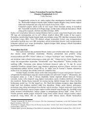 1 Antara Terjemahan Formal dan Dinamis: Eksegese Pengkhotbah ...