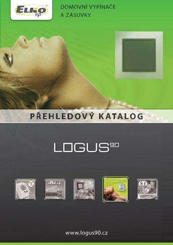 logus 90 - ELKO EP, sro