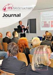 Ausgabe 2, 2011 - ITS Niedersachsen