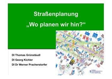 (Microsoft PowerPoint - 03 Wo planen wir hin_Stra ... - Gestrata