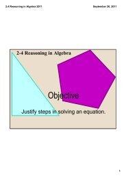 2.4 Reasoning in Algebra 2011.pdf