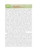 a experiência universitária: ensino superior, formação e ... - Page 3