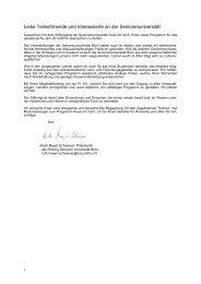 pdf, 213KB - Senioren-Universität - Universität Bern