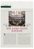 Dinî Ýlimler ve Kültür Dergisi YIL: 19 SAYI:78 EKñM ... - Yeni Ümit - Page 2
