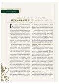 Dinî Ýlimler ve Kültür Dergisi YIL: 19 SAYI:78 EKñM ... - Yeni Ümit - Page 5