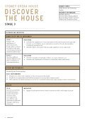 DISCOVER THE HOUSE - Sydney Opera House - Page 2