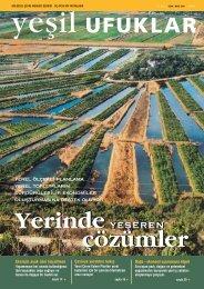 yerel ölçekli planlama yerel toplumların sürdürülebilir ... - REC Türkiye