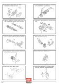 catalogo parti di ricambio catalogue of spare parts ... - Betamotor - Page 2
