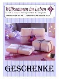 Download - in Bad Fallingbostel Willkommen im Leben St. Dionysius