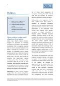 NRM Brazil Oil & Politics - The Brazilian-Norwegian Chamber of ... - Page 4