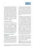NRM Brazil Oil & Politics - The Brazilian-Norwegian Chamber of ... - Page 6