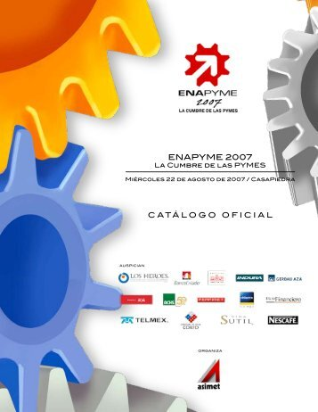 ENAPYME 2007 - Asimet
