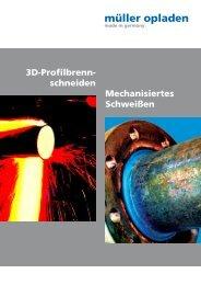 deutsch - Müller Opladen GmbH