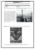 BREVET D'HISTOIRE-‐GEOGRAPHIE ET D'EDUCATION CIVIQUE - Page 2