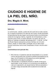 164 cuidados e higiene de la piel del niño - Antonio Rondón Lugo