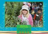 Early Years Community Directory May 2010.pmd - City of Darebin