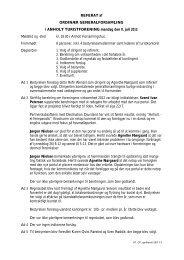Generalforsamling 08-07-2013 - Anholt