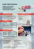 Loctite 2046 Threadlocker Flyer - Ferret - Page 2