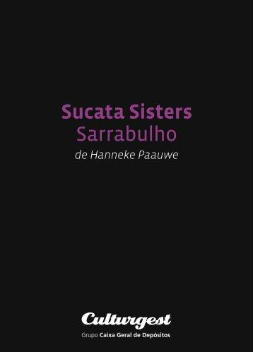 Sucata Sisters Sarrabulho - Culturgest