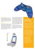 Autodesk Inventor Simulation Suite 2011 Brochure - Cadac Group - Page 3