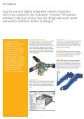 Autodesk Inventor Simulation Suite 2011 Brochure - Cadac Group - Page 4