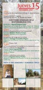 CONGRESO - Asociación Española de Abogados Especializados en - Page 3
