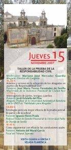 CONGRESO - Asociación Española de Abogados Especializados en - Page 4