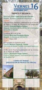 CONGRESO - Asociación Española de Abogados Especializados en - Page 5