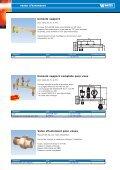 Vases d'expansion et réservoirs à vessies - Watts Industries - Page 4