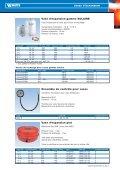 Vases d'expansion et réservoirs à vessies - Watts Industries - Page 5