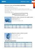 Vases d'expansion et réservoirs à vessies - Watts Industries - Page 7