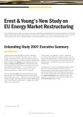 Executive Summary - Ernst & Young - Page 2