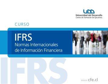 Descargar Brochure (PDF 271 KB) - Facultad de Economía y ...