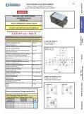 DS3 CETOP 03 - SEYSU Hidraulica SL - Page 7