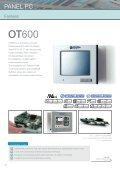 Pannel Pc fanless - Esco Drives & Automation - Page 2