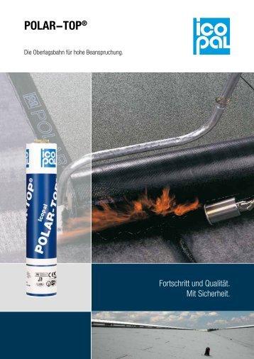 POLAR-TOP® - Icopal GmbH
