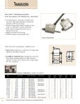 Torque Measurement - CH Reed Inc. - Page 6