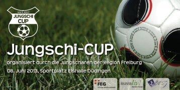 Jungschi-CUP - Jungschar Murten