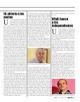 Las listas del 20-N - El Siglo - Page 7