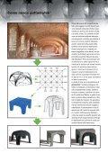 La rivoluzione nei vespai in plastica La rivoluzione nei ... - Edilio - Page 4