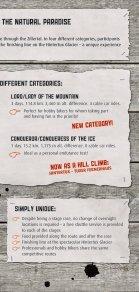 Zillertal Bike Challenge Flyer... - Zillertal Arena - Page 3