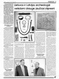 Kai kurios lituanistikos sampratos problemos - MOKSLAS plius - Page 3