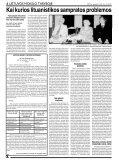 Kai kurios lituanistikos sampratos problemos - MOKSLAS plius - Page 4