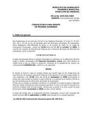 Convocatoria de remate por e - Guanajuato