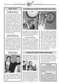 BISCHOFSHOFEN INFORMIERT - Seite 6