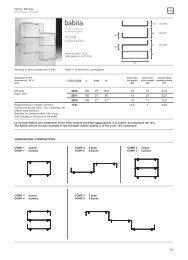 Download Scheda Tecnica (pdf - 970 Kb) - Fiam