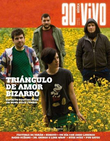 Descarga o número 6 - Centro Dramático Galego