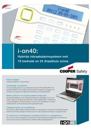 i-on40: - Cooper Security