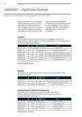 Lösungen aus nichtrostendem Edelstahl UGIPURE ® - Ugitech - Page 2